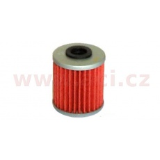 Olejový filtr HF207, HIFLOFILTRO