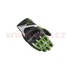 rukavice X4 COUPE, SPIDI (černá/zelená)