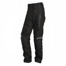 Dámské moto kalhoty RICHA AIRVENT EVO černé zkrácené