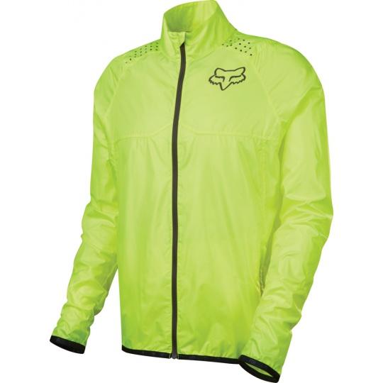 Cyklo bunda Fox Ranger Jacket Flo Yellow