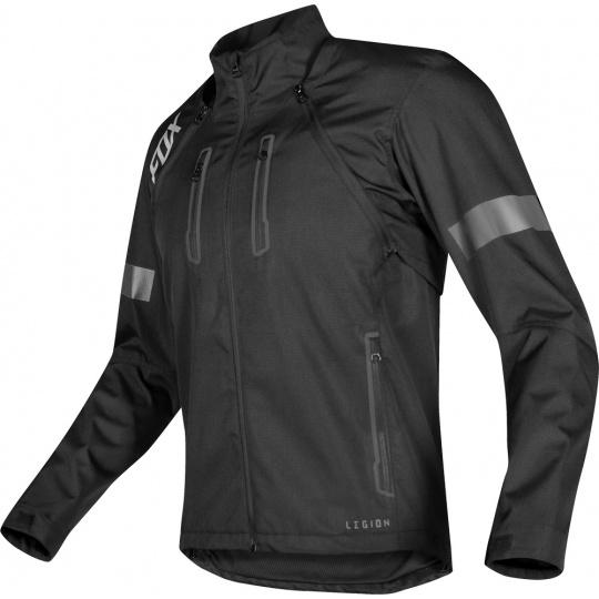 Pánská X bunda Fox Legion Jacket Black