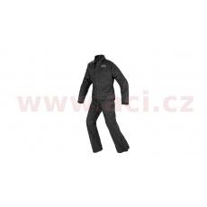 pláštěnka dvoudílná BASIC RAIN KIT, SPIDI (černá)