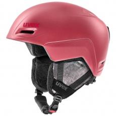 helma UVEX JIMM, fuchsia mat (S566206910*)