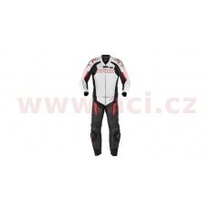 dvoudílná kombinéza SUPERSPORT TOURING, SPIDI (červená/bílá/černá)