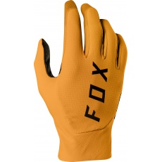 Pánské rukavice FOX Flexair Orange
