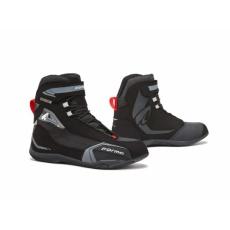 Moto boty FORMA VIPER WP černé