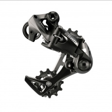 00.7518.128.002 - SRAM AM RD X01 DH 1X7SPD SHORT CAGE BLK