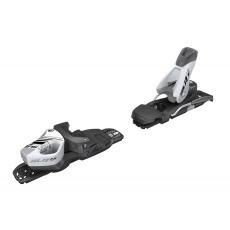 lyžařské vázání TYROLIA binding SLR 7.5 GW AC brake 78 [H], solid white/black + SLR PRO Base XM, black, AKCE