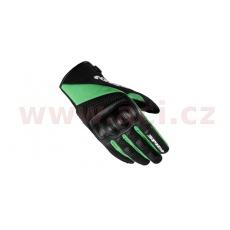 rukavice RANGER, SPIDI (černá/zelená)