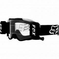 Pánské brýle Fox Vue Stray - Roll Off Goggle Black