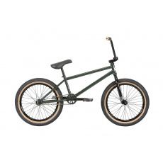 "Premium LaVida 21"" Forest Green  plus  removable Brake (brzda)"