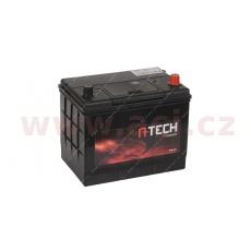 70Ah baterie, 540A, pravá A-TECH 260x173x222