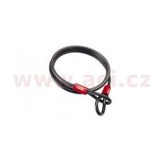 ocelové lano s oky Cobra (délka 10 m, průměr 10 mm), ABUS