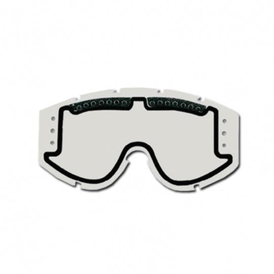 PROGRIP 3265 sklo do brýlí roll off dvojité