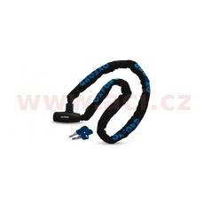 řetězový zámek na motocykl GP 8, OXFORD (délka 1,2 m)