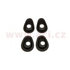 adaptéry pro osazení blinkrů do kapotáží Yamaha, OXFORD (2 páry)