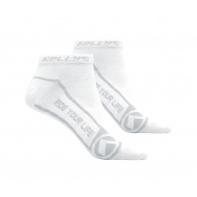 KELLYS Ponožky FIT white 38-42