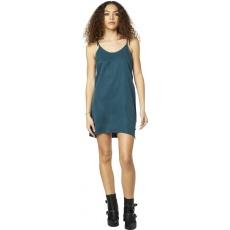 Dámské šaty Fox Any Sunday Dress Dark Green