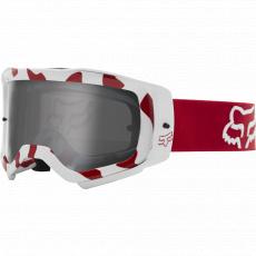 Pánské brýle Fox Airspace Stray Goggle Flame Red