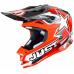 Dětská moto přilba JUST1 J32 MOTO X červená
