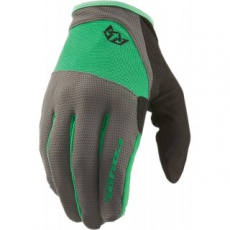 Royal CORE Green rukavice zelené vel. L