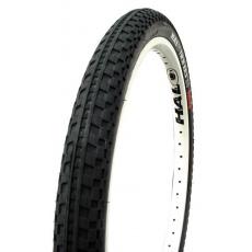 Halo Twin Rail 26 x 2.2 pneumatika černá