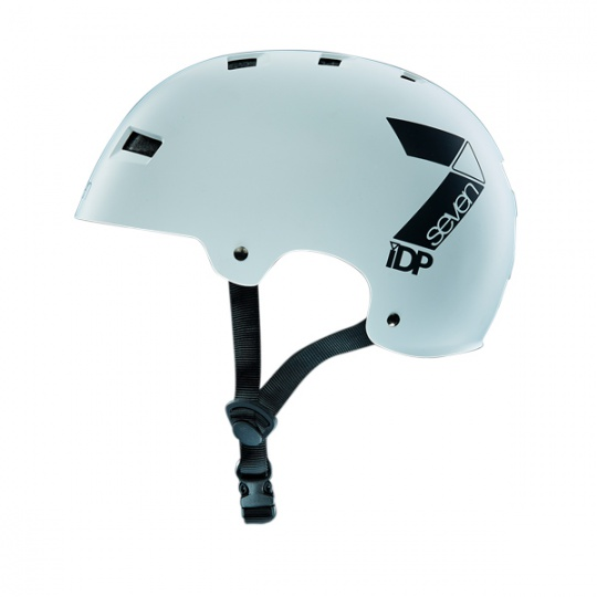 7idp - SEVEN (by Royal) helma M3 Dirt Lid white