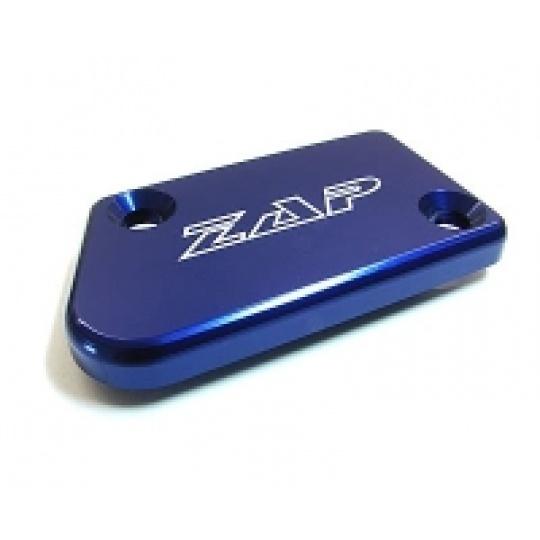 víčko pumpy př.brzdy YZ(F) 08- modré