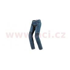 kalhoty, jeansy FURIOUS LADY, SPIDI, dámské (světle modré)