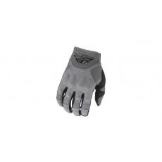rukavice PATROL XS LITE 2020, FLY RACING (šedá)