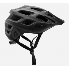 661 Recon helma Stealth černá - velikost L/XL