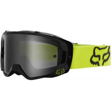 Pánské brýle Fox Vue S Stray Goggle Fluo Yellow