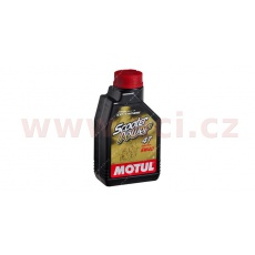 MOTUL SCOOTER POWER 4T 5W40, 1 l