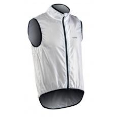 Pánská cyklo vesta Northwave Vortex Vest White