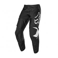 Dětské MX kalhoty Fox Youth 180 Prix Pant Black vel. 24