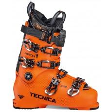 lyžařské boty TECNICA Mach1 130 MV, ultra orange, 19/20