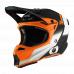 Přilba O´Neal 10Series BLUR FBR černá/oranžová