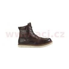 boty X-VILLAGE, XPD (olejovaná hovězí kůže)