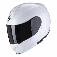 Moto přilba SCORPION EXO-3000 AIR solid bílá