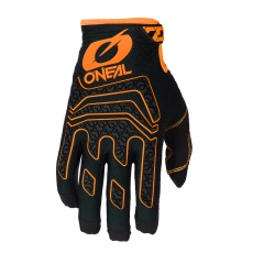Rukavice O´Neal SNIPER ELITE černá/oranžová