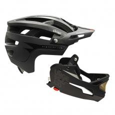 URGE Gringo convertible - De La Sierra Black XX helma