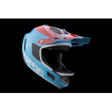 URGE Archi-Enduro RR - Blue Red White helma