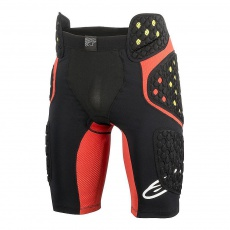 Alpinestars Bionic Pro (Sequence) Shorts - ochranné kraťasy