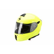 Moto přilba SCORPION EXO-920 solid neonově žlutá