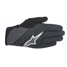 Alpinestars Stratus rukavice teplé - Black - velikost M