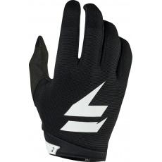 MX rukavice SHIFT Whit3 Air Glove Black