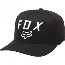 Pánská kšiltovka Fox Legacy Moth 110 Snapback Black