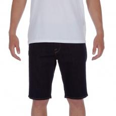 Pánské šortky Volcom Solver Denim Short Rinse