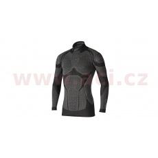 termoprádlo s dlouhým rukávem RIDE TECH WINTER, ALPINESTARS (šedé/černé)
