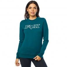 Dámská mikina Fox Fheadx Crew Fleece